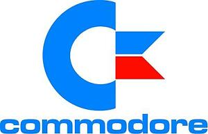 COMMODORE-LOGO-VINTAGE-4-5-034-X-3-034-SET-OF-2