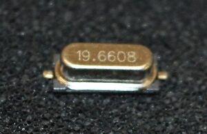 10-X-19-6608MHz-Crystal-SMT-NC49S-L3314