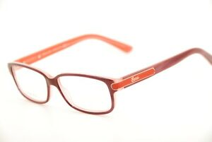 4c1c09ba641 New Authentic Gucci GG 3150 IPS Violet Pink 52mm Italy Frames ...
