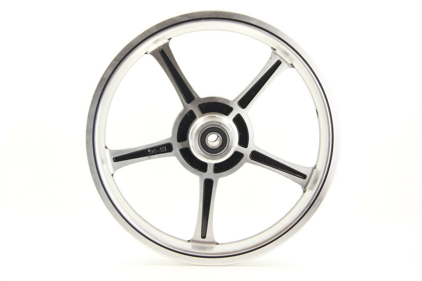 Bike Bicycle Front Wheel 12  X 1.75 2.125 2.5'' Aluminum Scooter eBike Kids Bike  the lowest price