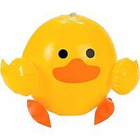 German Trendseller®- Aufblasbarer Wasserball Küken┃Kinder┃Pool Ball