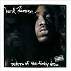 Return of the Funky Man by Lord Finesse (CD, Jan-2014, Traffic Entertainment Group)