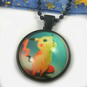 Pokemon-Pikachu-Necklace