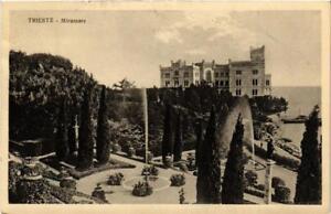 CPA-Trieste-Miramar-ITALY-529543
