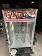 Hatco Countertop Heated Pizza Display Case Withhumidity Control Refurbished A