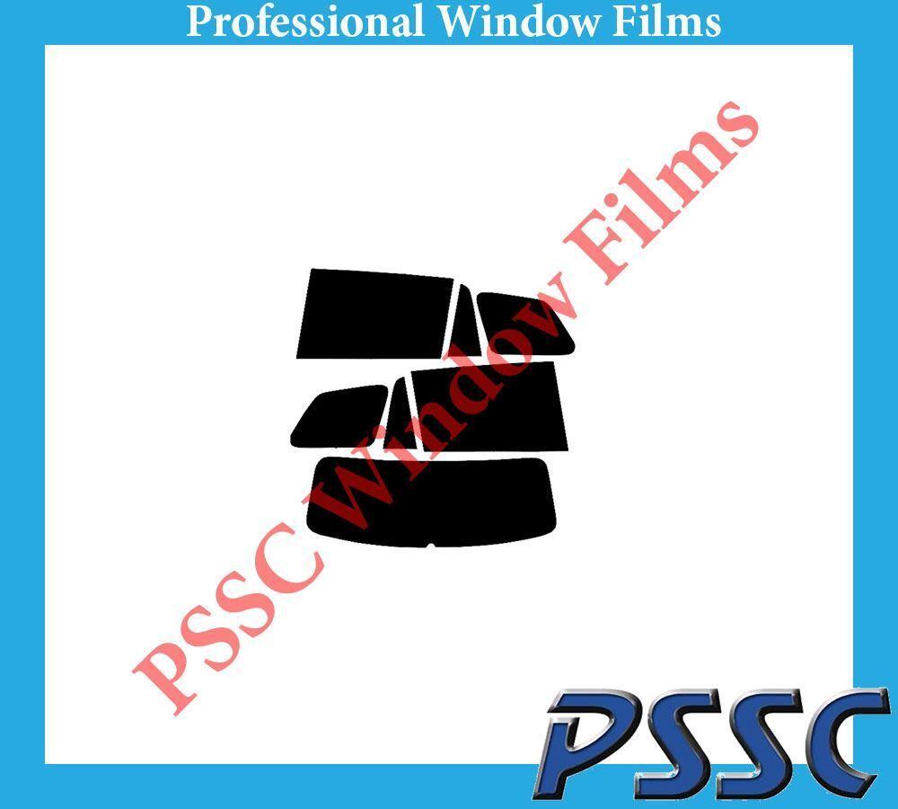 PSSC Pre Cut Rear Car Window 50% Tint Films for Skoda Kodiaq 2017