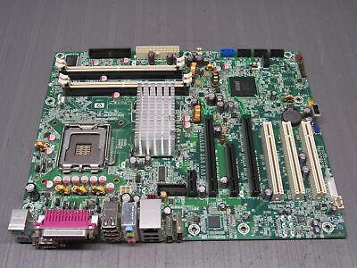 HP 442031-001 xw4400 Workstation Socket 775 LGA775 Motherboard 412410-003
