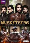 Musketeers Season Two - DVD Region 1