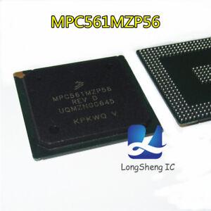 2PCS-MPC561MZP56-IC-MCU-32BIT-ROMLESS-388PBGA