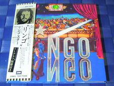 Ringo Starr - Ringo - Japan Import - TOCP-70506
