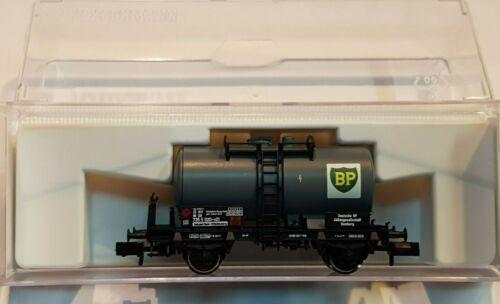 Fleischmann Spur N Tankwagen BP 2 achsig aus dem Set 841202