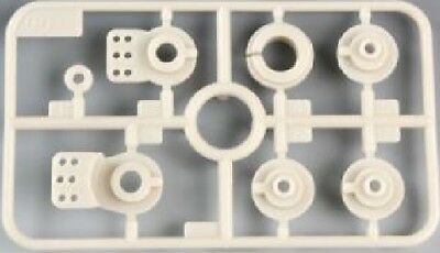 Eerlijkheid Servo Saver P Parts Fast Attack Vehicle Fav Fire Dragon Rc Tamiya 0115065 X10164
