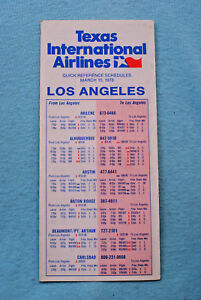 Texas-International-Airlines-Los-Angeles-Time-Table-3-15-78