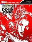 Forgotten Realm : Demon Stone by Tri Pham and Prima Temp Authors Staff (2004, Paperback)