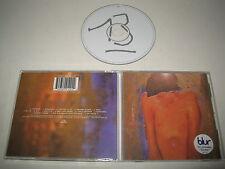 BLUR/13(EMI/4991 292)CD ALBUM