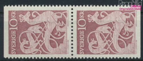 Sweden 481DoYou vertical Couple complete.issue. unmounted mint ne 9158074