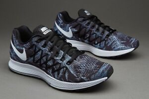 check-out f76b1 80eca Details about W NIKE AIR ZOOM PEGASUS 32 SOLSTICE SZ:5 WMNS (805939-001)  RETAIL $125.00