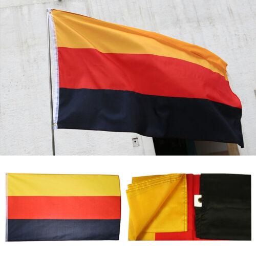 Deutschland Bandera de 90x150 cm de Estados Unidos Reino Unido Francia Italia