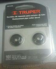 TRUPER REP-COTS REPLACEMENT PIPE CUTTER WHEEL