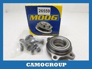 Set Bearing Wheel Bearing Set Moog VW Passat AUDI A4 A6 A8 VKBA3536