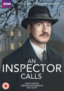 An-Inspector-Calls-DVD-2015-David-Thewlis-Walsh-DIR-cert-12-NEW