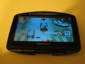 TomTom-GO-930-GPS