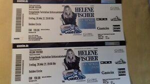 Helene Fischer Köln 2021 Tickets