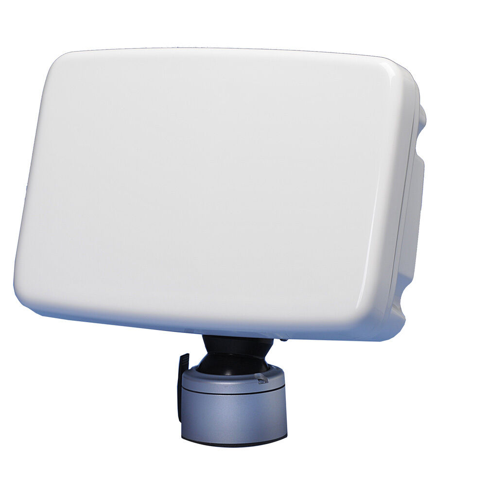 Scanpod Slim Deck Pod  Up to 12 Display  bianca modellolo SPD12W