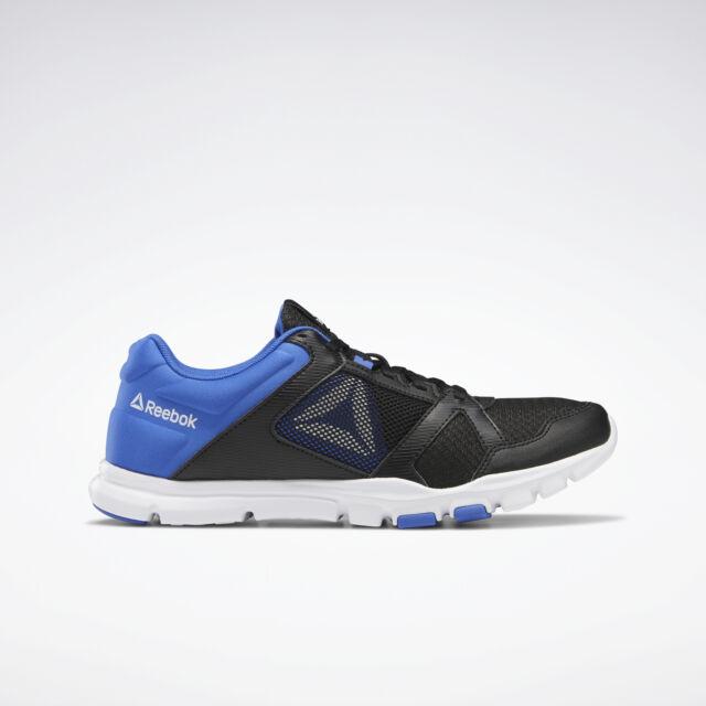 Reebok Men's DMX Run 10 SE Shoes Black