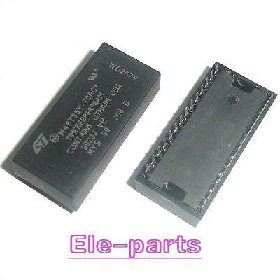 ST M48T35-70PC1 DIP-28 256 Kbit 32Kb x8 TIMEKEEPER SRAM