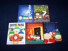 South Park Season Seasons 6 - 10,  74 Episodes