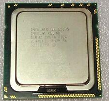 CPU Intel Xeon Prozessor E5645 Six Core @ 6 x 2,4Ghz SLBWZ Socket 1366 12MB