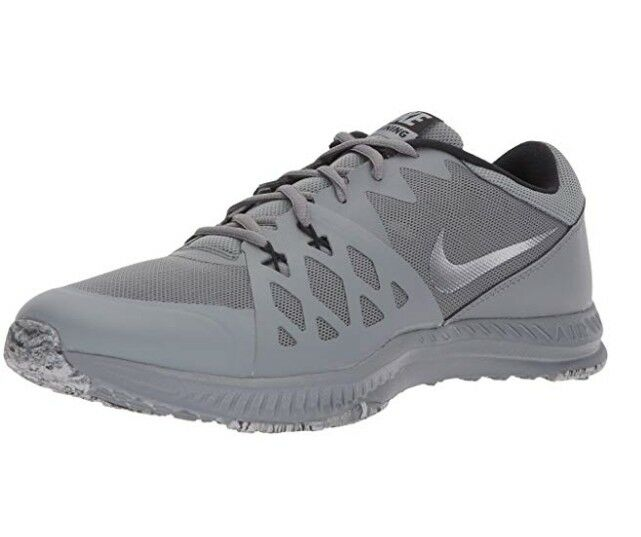 Nike Men's Air Epic Speed TR II Cross Trainer shoes, Cool