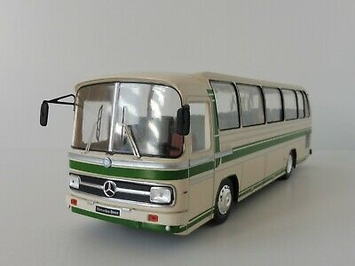 Mercedes O 302-10R Pauly 1972 1:43 Atlas Modellauto 031