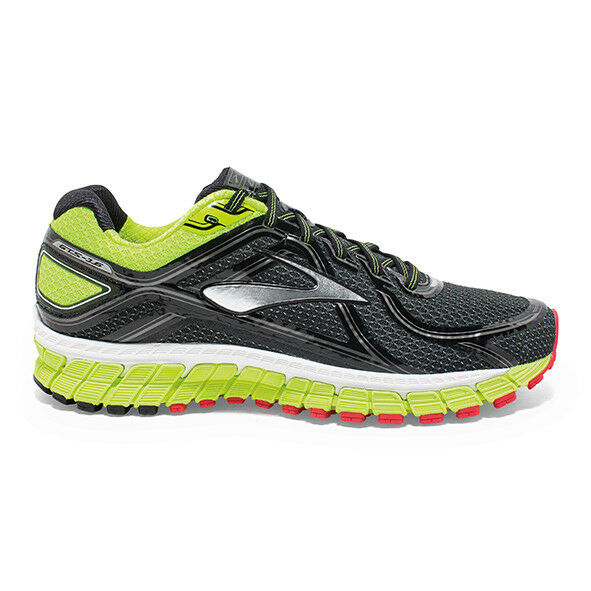Brooks Adrenaline GTS 16 Mens Running schuhe (D) (081) + Free AUS Delivery