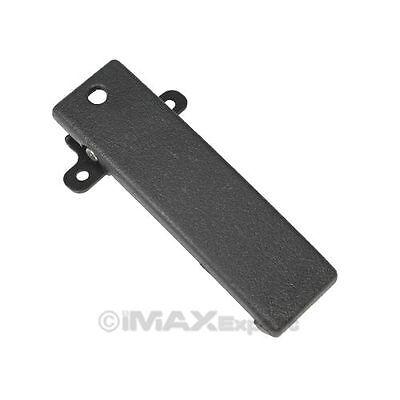 2X Belt Clip KBH-10 for KENWOOD TK-260 TK360 TK260G TK-360G TK270 TK-370 TK-270G