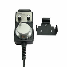 Universal CNC 6 Axis MPG Manual Pulse Generator Pendant Encoder for FANUC System