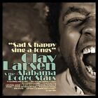 Sad and Happy Sing-A-Longs * by Olav Larsen & The Alabama Rodeo Stars/Olav Larsen (CD, Aug-2008, Rootsy)