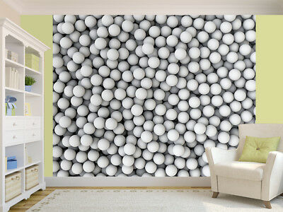 44805432 Skulls 3D photo Wallpaper wall mural 3D skulls filling