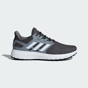 7 Tallas hombre Cloud Zapatillas Adidas Nuevo Grey 2 para de Energy running qttA1vwz