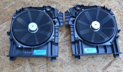 Bmw f06 f10 f11 f12 f13 HiFi sistema central Bass altavoces 9315646//9315645