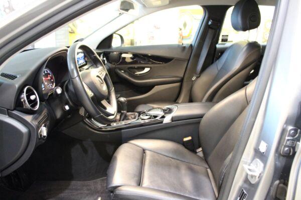 Mercedes C200 1,6 BlueTEC stc. - billede 3