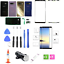Samsung-Galaxy-Note-8-N950-Front-Screen-Glass-Back-Glass-Replacement-Kit-Option miniature 20