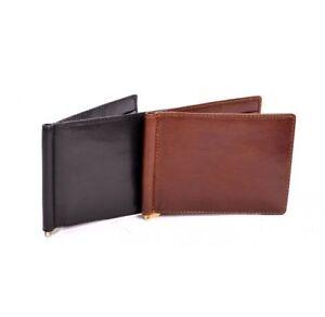 Tony-Perotti-Italian-Leather-Executive-Credit-Card-Money-Clip-Wallet