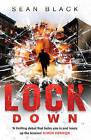 Lockdown by Sean Black (Hardback, 2009)