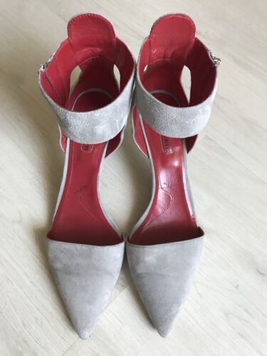 38 Cesare Paciotti Femmes Femmes Chaussures Taille Chaussures kO8X0PNnw