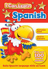 I Can Learn: Spanish by Egmont UK Ltd (Mixed media product, 2011)