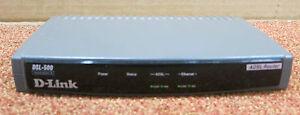 D-link-DSL-500-UK-Router-ADSL-V-01-generacion-II-sin-Adaptador-de-CA