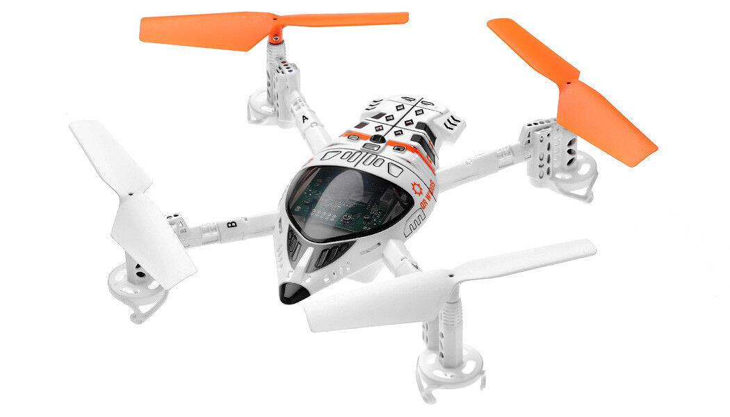 Walkera W100S FPV 2.4gHz Drone WiFi  iOs eroid Devo RC 4 Channel RTF BNF  negozio di sconto