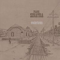 Frank Sinatra - Watertown [new Vinyl] on sale
